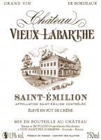 Château Vieux Labarthe