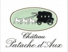 Domaines Lapalu- Château Patache d'Aux