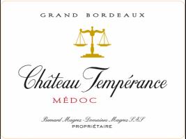 Bernard Magrez - Château La Tempérance