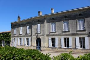 Château Marinier