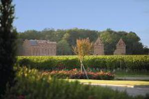 Château Cransac