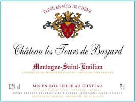 Château Tour Bayard