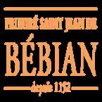 PRIEURE DE SAINT JEAN DE BEBIAN