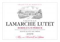 Château Lamarche Lutet