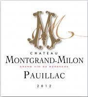 Château Montgrand Milon