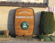 Champagne Barbier-Louvet