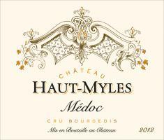 Château Haut-Myles
