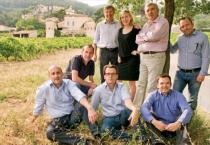 Famille Perrin - Domaine du Clos des Tourelles