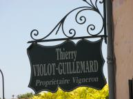 Domaine Thierry Violot-Guillemard