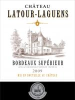 Château Latour-Laguens