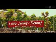 Cave Saint Désirat