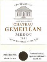 Château Gemeillan