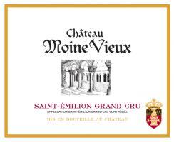Château Moine Vieux