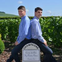 Champagne Veuve Fourny et Fils