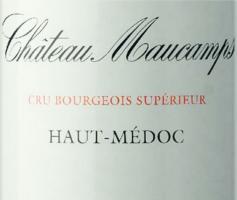 Château Maucamps