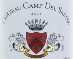 Château Camp del Saltre