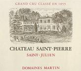 Château Saint-Pierre - Domaines Martin