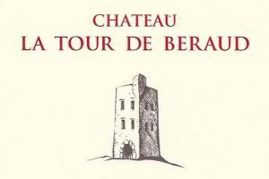 Mourgues du Gres - Château La Tour de Béraud