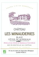 Château Les Minauderies