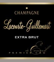 CHAMPAGNE LACOURTE GUILLEMART
