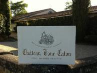 Château Tour Calon