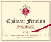Château Fenelon