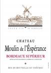 Château Moulin de L'Espérance
