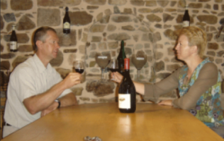 Domaine Savoye - Christian et Michèle