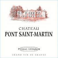 Château Pont Saint-Martin