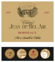 Château Jean de Bel Air