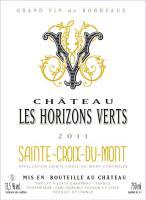 Château Les Horizons verts