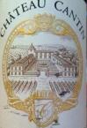 Château Cantin