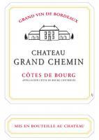 Château Grand Chemin