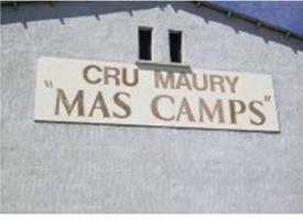 Mas Camps