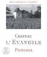 Domaines Barons de Rothschild - Château L'Evangile