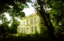 Château de la Pichonnière