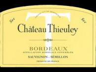 Château Thieuley - Vignobles Francis Courselle