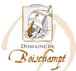 Domaine de Boischampt