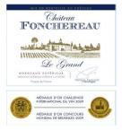 Château Fonchereau
