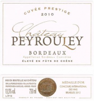 Château Peyrouley