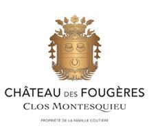 Château des Fougères Clos Montesquieu