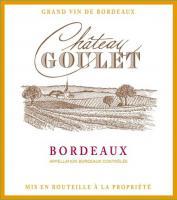 Château Goulet