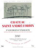 Château Saint André de Corbin