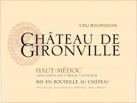 Château de Gironville
