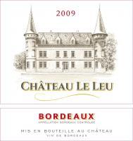 Château Le Leu