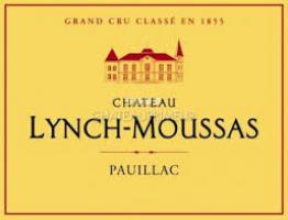 Château Lynch-Moussas