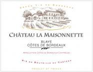 Château la Maisonnette