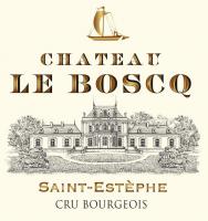 Vignobles Dourthe- Château le Boscq