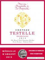 Clos Meynard- Château Testelle