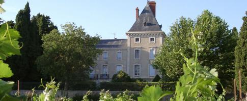 Château La Vernède